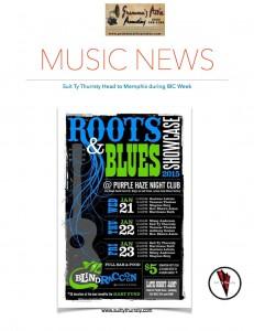 Roots & Blues Memphis